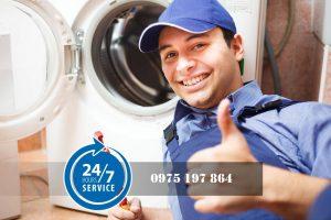 Sửa máy giặt Electrolux tại Hải Dương