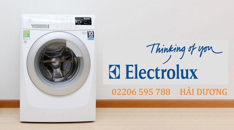 Trung tâm bảo hành máy giặt Electrolux – Electrolux Hải Dương